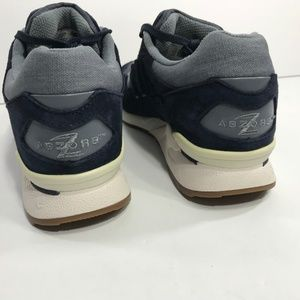 New Balance Shoes - New Balance Mens 878 Running Shoes Navy 8 Y0307 910831757d